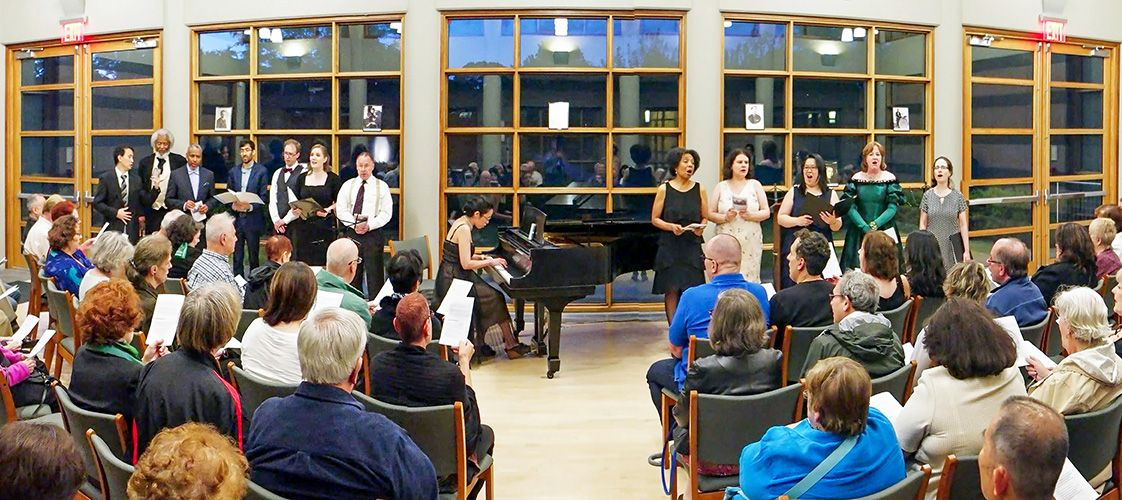 Cultural Events at The Center - Concert